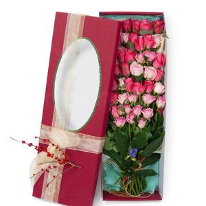 핑크장미(50송이)